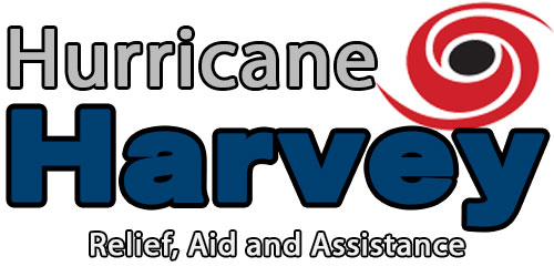 Hurricane Harvey Relief Aid and Supplies